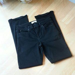 GAP | Black Baby Boot Cut Jeans